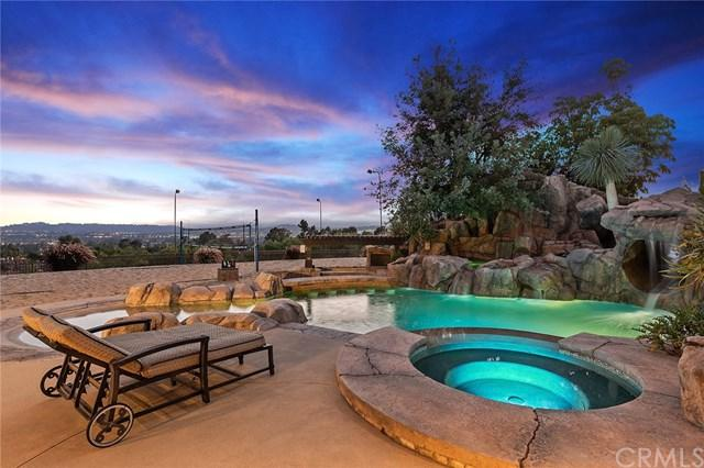 24802 Buckboard Lane, Laguna Hills, CA 92653 (#OC18175425) :: Z Team OC Real Estate