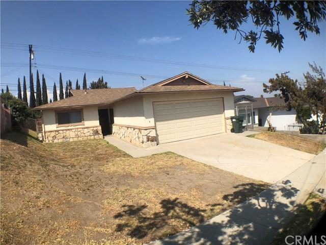 1265 Arroyo Drive, Monterey Park, CA 91755 (#PW18175544) :: RE/MAX Masters