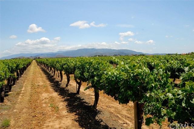 0 Rancho California Road, Temecula, CA  (#SW18175603) :: California Realty Experts