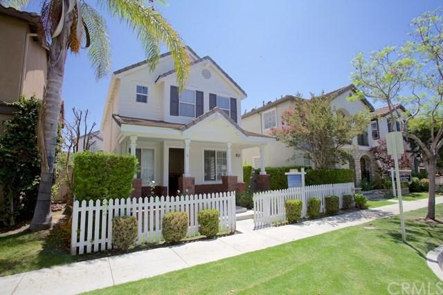 100 Main Street, Ladera Ranch, CA 92694 (#OC18175511) :: Z Team OC Real Estate
