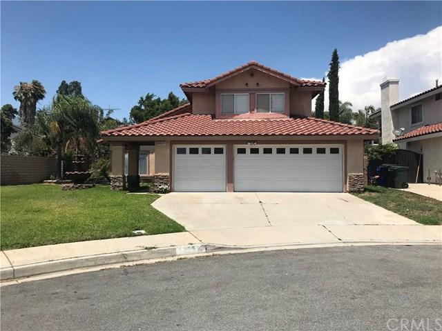 13786 Tulare Court, Fontana, CA 92336 (#IG18174113) :: RE/MAX Masters