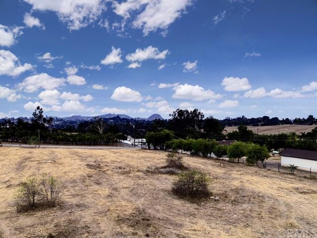 0 Burma Road, Fallbrook, CA 92028 (#SW18175549) :: Allison James Estates and Homes