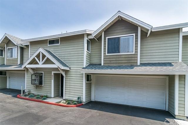 2191 Canyon Drive A104, Costa Mesa, CA 92627 (#OC18175567) :: DiGonzini Real Estate Group