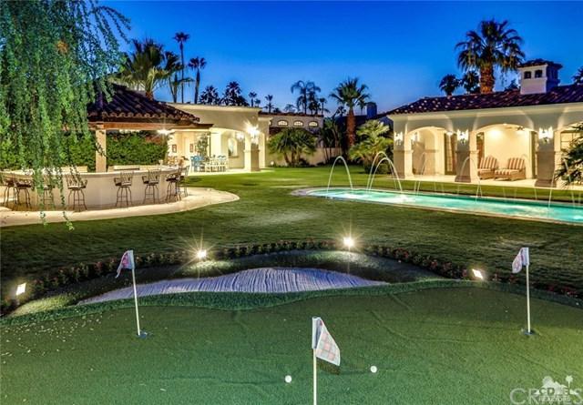 71084 Tamarisk Lane Lane, Rancho Mirage, CA 92270 (#218020626DA) :: The DeBonis Team