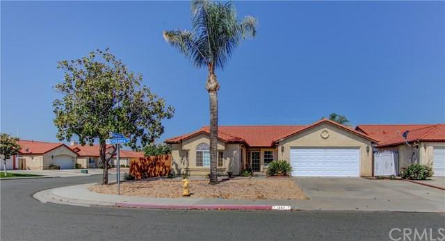 1367 Zirconia Street, Hemet, CA 92543 (#SW18175609) :: Allison James Estates and Homes