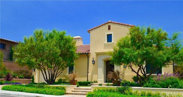 32280 Via Angelica, San Juan Capistrano, CA 92675 (#OC18167768) :: Berkshire Hathaway Home Services California Properties