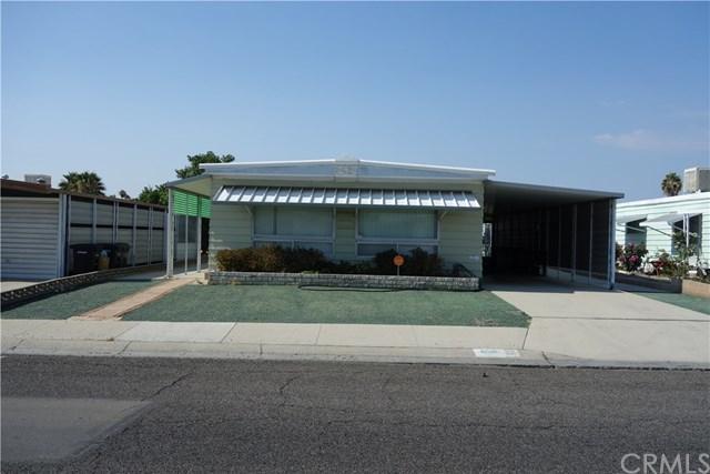 830 W Johnston Avenue, Hemet, CA 92543 (#IV18175800) :: Allison James Estates and Homes