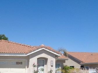825 Harrow, Hemet, CA 92545 (#IV18175807) :: Allison James Estates and Homes