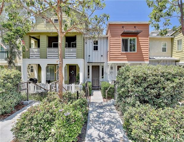 73 Platinum Circle, Ladera Ranch, CA 92694 (#OC18172226) :: Berkshire Hathaway Home Services California Properties