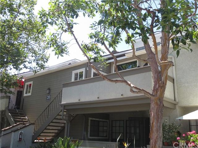 24259 Avenida De Las Flores #96, Laguna Niguel, CA 92677 (#OC18175164) :: Berkshire Hathaway Home Services California Properties