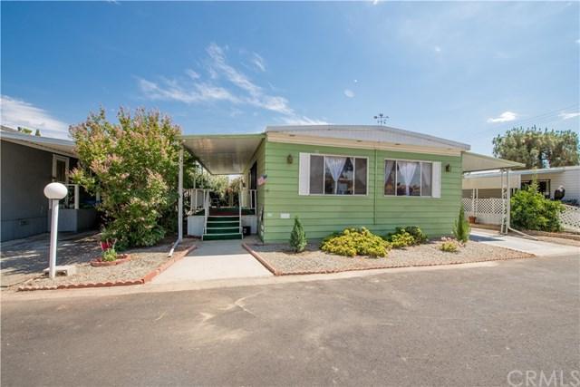 725 W Thornton Avenue #23, Hemet, CA 92543 (#IG18175734) :: Allison James Estates and Homes