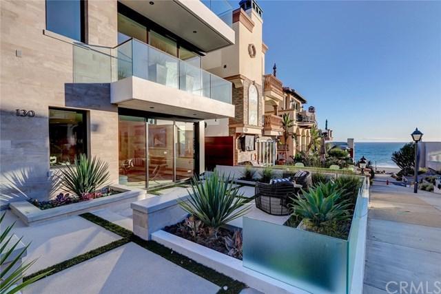 130 19th Street, Manhattan Beach, CA 90266 (#SB18175836) :: RE/MAX Masters