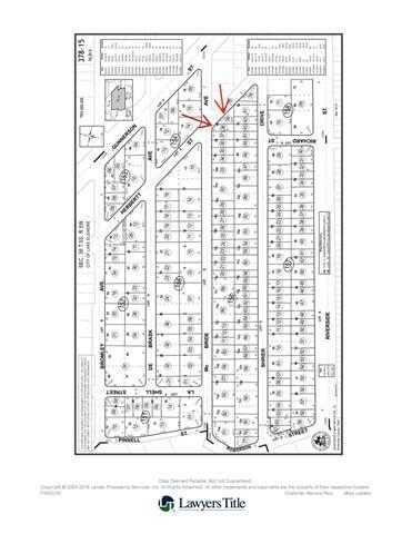 0 Mcbride Ave, Lake Elsinore, CA  (#EV18175822) :: Allison James Estates and Homes