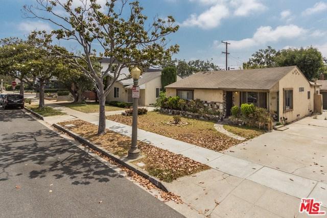 10816 Barman Avenue, Culver City, CA 90230 (#18367500) :: RE/MAX Masters