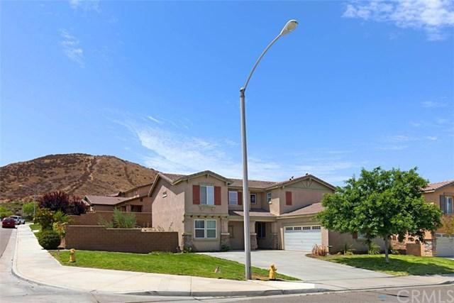29231 Bobcat Drive, Menifee, CA 92584 (#SW18175818) :: Allison James Estates and Homes