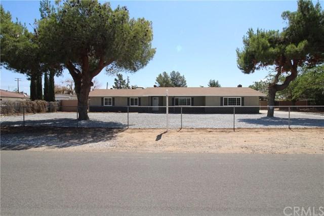 20222 Modoc Road, Apple Valley, CA 92308 (#CV18175922) :: RE/MAX Masters
