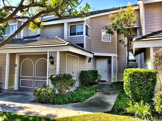 32 Pemberton Place #148, Laguna Niguel, CA 92677 (#OC18175877) :: Berkshire Hathaway Home Services California Properties