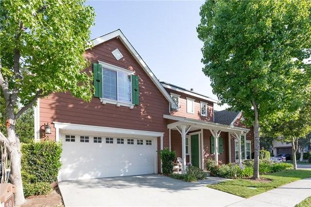 1 Potters Bend, Ladera Ranch, CA 92694 (#OC18175932) :: Berkshire Hathaway Home Services California Properties