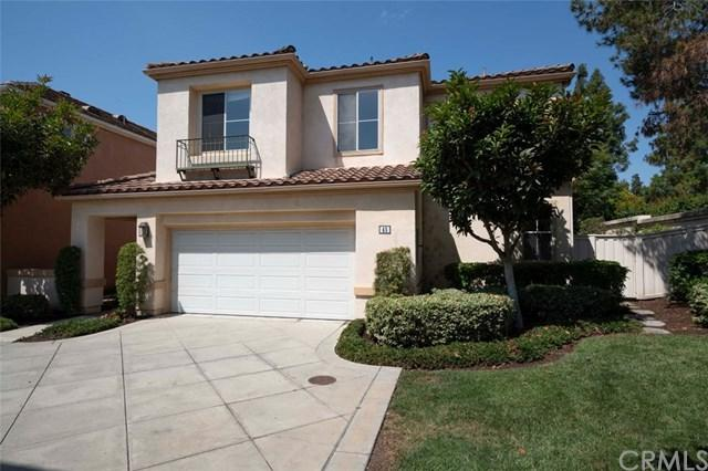 45 Del Cambrea, Irvine, CA 92606 (#OC18175919) :: DiGonzini Real Estate Group