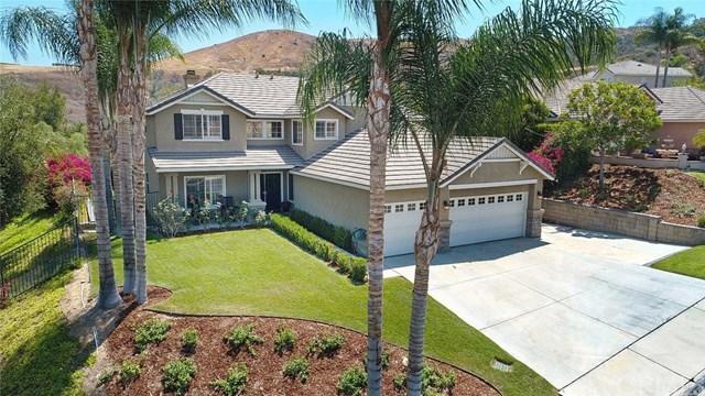 2622 Surrey Drive, Covina, CA 91724 (#CV18175862) :: Kim Meeker Realty Group