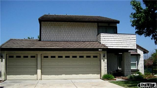 6421 E Shady Valley Lane, Anaheim, CA 92807 (#OC18175945) :: The Darryl and JJ Jones Team
