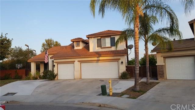 24881 Parkland Ct, Wildomar, CA 92595 (#SW18175950) :: California Realty Experts