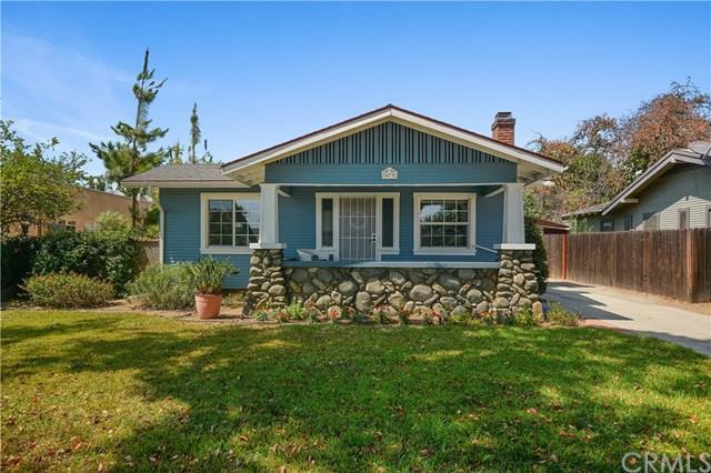 573 E Mckinley Avenue, Pomona, CA 91767 (#CV18175954) :: RE/MAX Masters