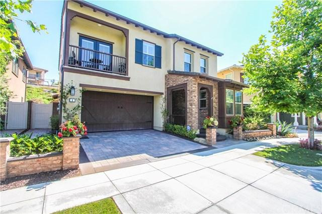 8 Afuera, Rancho Mission Viejo, CA 92694 (#OC18173470) :: Berkshire Hathaway Home Services California Properties