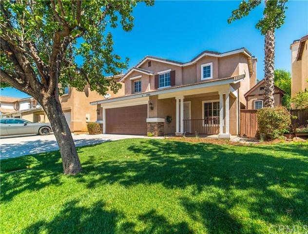 27216 Sawyer Road, Menifee, CA 92584 (#SW18175817) :: California Realty Experts