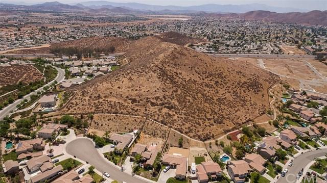 0 Tally Rd, Menifee, CA  (#SW18176030) :: California Realty Experts