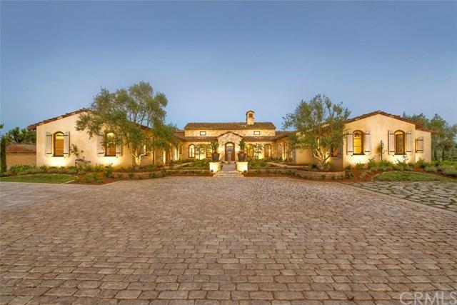 5152 Tangerine Lane, Fallbrook, CA 92028 (#ND18175756) :: Allison James Estates and Homes