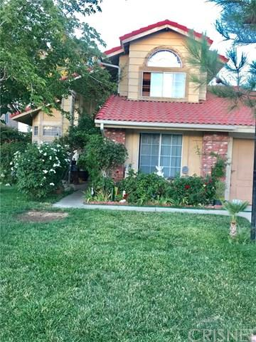38028 26th Street E, Palmdale, CA 93550 (#SR18176096) :: RE/MAX Masters