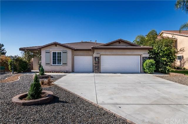27613 Sunset Way, Murrieta, CA 92563 (#SW18176085) :: Allison James Estates and Homes