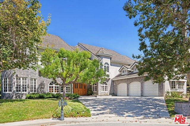 4440 Vanceboro Court, Woodland Hills, CA 91364 (#18367214) :: RE/MAX Masters