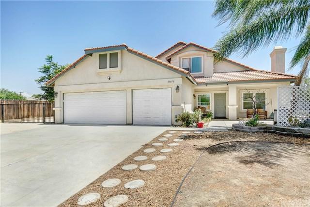 33070 Penrose Street, Wildomar, CA 92595 (#SW18176124) :: California Realty Experts