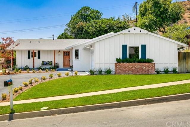 225 Opal Canyon Road, Duarte, CA 91010 (#AR18175374) :: California Realty Experts