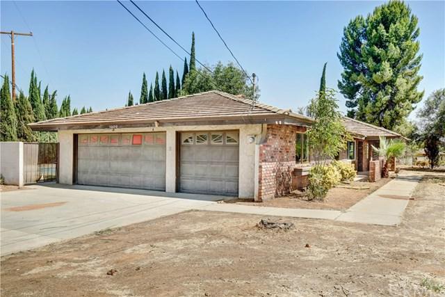 16690 Valle Vista Way, Riverside, CA 92506 (#CV18155292) :: California Realty Experts