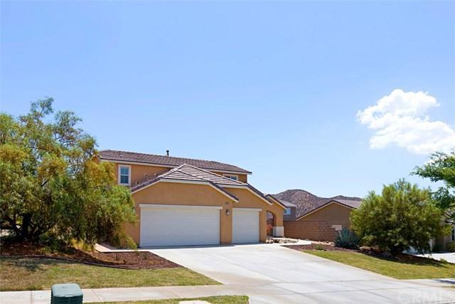 34123 Silk Tassel Road, Lake Elsinore, CA 92532 (#SW18176207) :: Allison James Estates and Homes