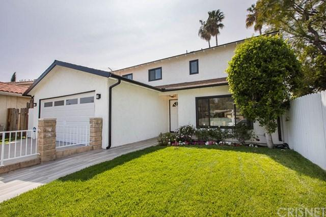 7251 Paso Robles Avenue, Lake Balboa, CA 91406 (#SR18176264) :: RE/MAX Masters