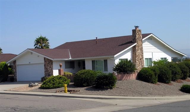 16501 San Tomas, Rancho Bernardo, CA 92128 (#180040295) :: OnQu Realty