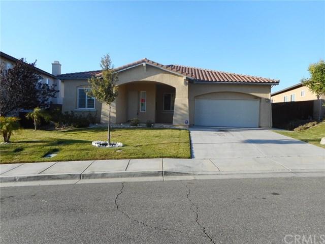 34096 Galleron Street, Temecula, CA 92592 (#SW18176292) :: California Realty Experts