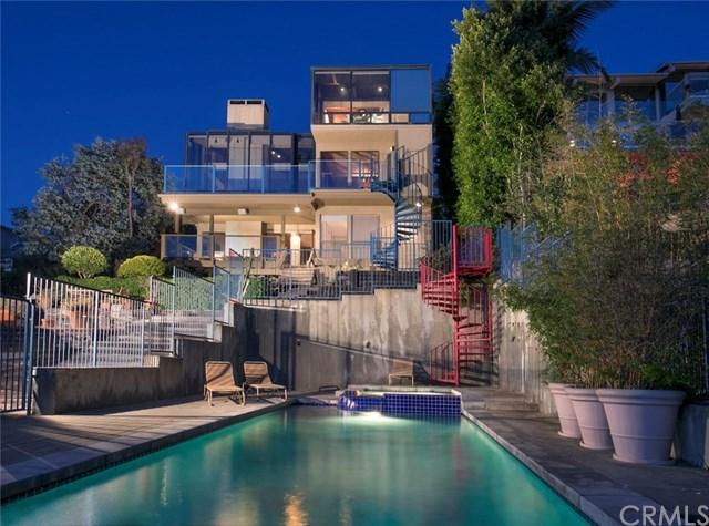 1179 Katella Street, Laguna Beach, CA 92651 (#LG18174606) :: DiGonzini Real Estate Group