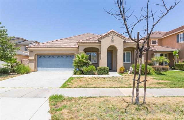 4810 Cove Street, Hemet, CA 92545 (#SW18176279) :: Allison James Estates and Homes