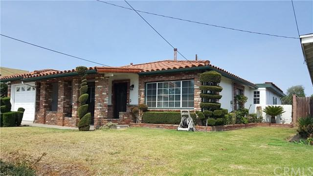 550 S Euclid Street, La Habra, CA 90631 (#PW18176299) :: The Darryl and JJ Jones Team