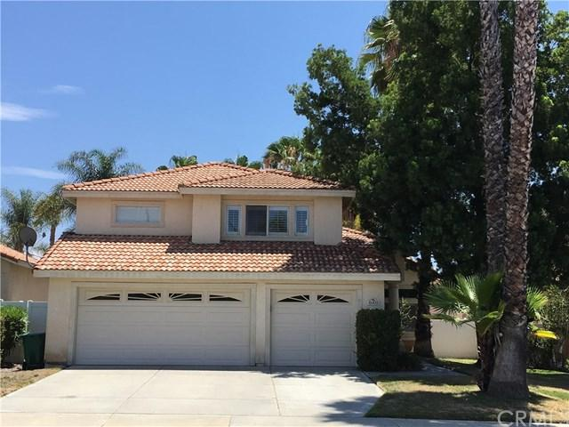 41432 Patri Circle, Murrieta, CA 92562 (#SW18173557) :: California Realty Experts