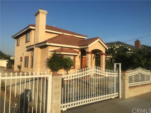 2520 Denton Avenue, Rosemead, CA 91770 (#WS18176443) :: Impact Real Estate