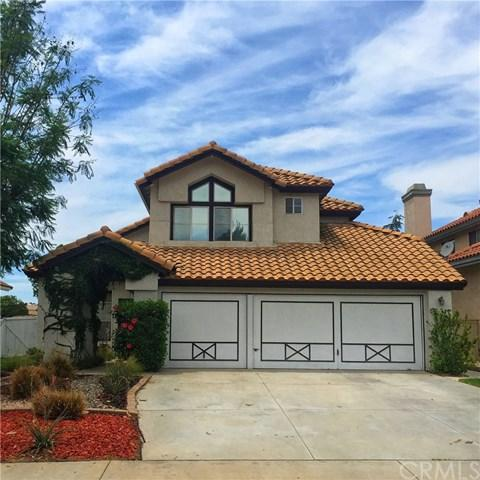 8901 Digger Pine Drive, Riverside, CA 92508 (#IV18176465) :: California Realty Experts