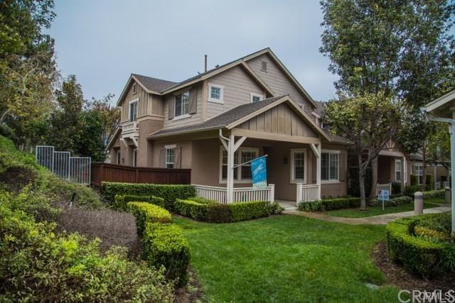 9 Nantucket Lane, Aliso Viejo, CA 92656 (#OC18176460) :: DiGonzini Real Estate Group