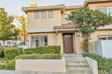 115 Valley View, Mission Viejo, CA 92692 (#PW18176532) :: Berkshire Hathaway Home Services California Properties