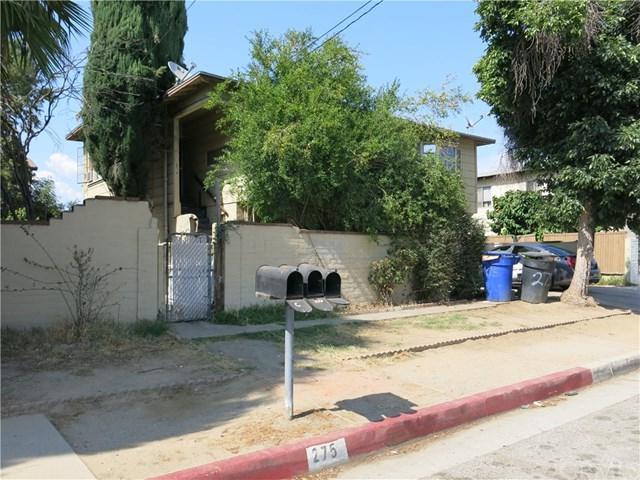 275 W Phillips Boulevard, Pomona, CA 91766 (#TR18176597) :: RE/MAX Masters